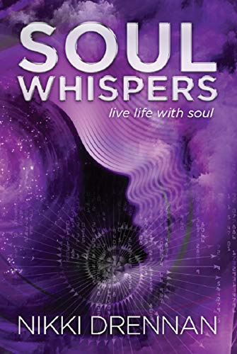 Book Cover Soul Whispers